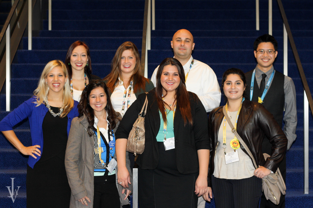 Class of 2013 – NSNA Conference